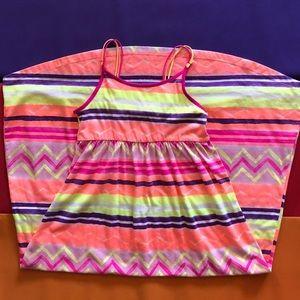 Bright Sonoma Summer Dress Girls size 12